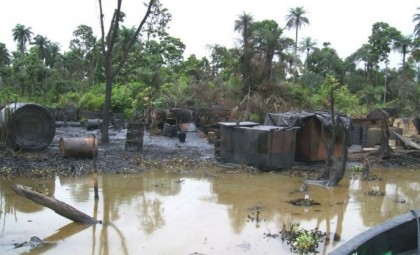 Why We Won't Allow Illegal Refineries To Operate – Dogara
