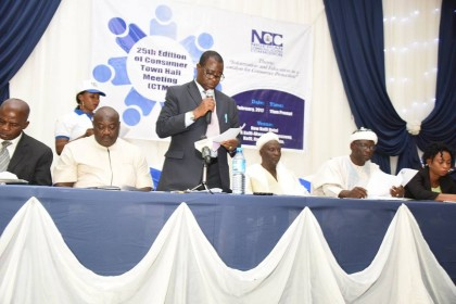 Information and Education As Catalyst For Consumer Protection – NCC