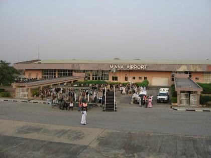 minna Airport