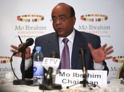 Mo Ibrahim Foundation Announces No Winner of 2016 Ibrahim Prize for Achievement in African Leadership