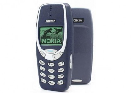 Nokia Set To Bring Back Popular 3310