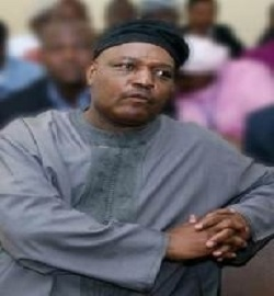 Court Dismisses Former Taraba State Governor's No-Case Submission