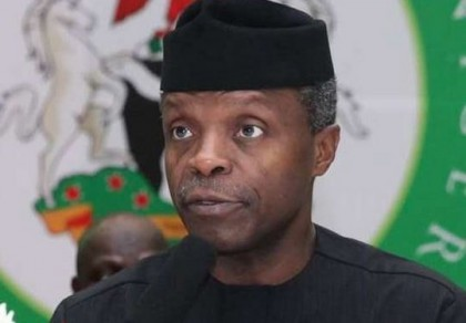 We have Put Behind The Difficult Phase – Osinbajo