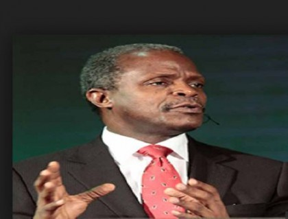 Osinbajo At Bi-annual PFN Conference: Hate is Man's Greatest Enemy