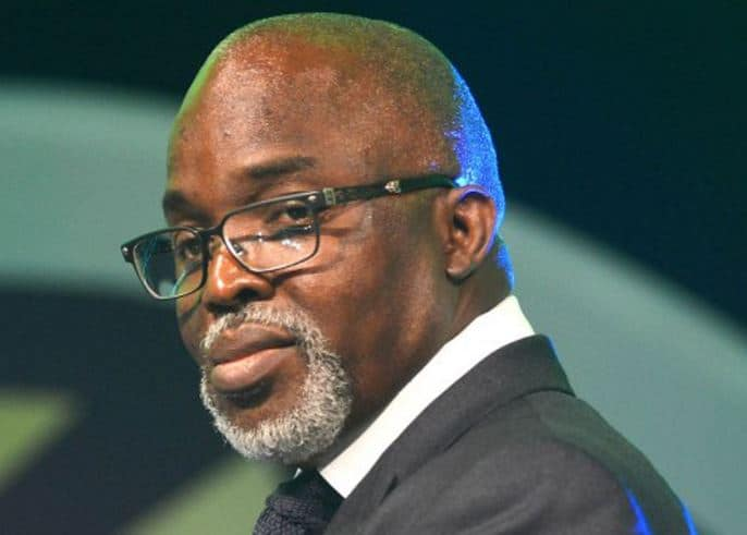 FG Endorses Pinnick Candidature For CAF Seat