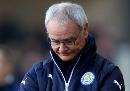 Why Leicester City Sacked Claudio Ranieri