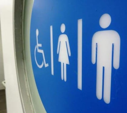 Trump Revokes Obama's Transgender Bathroom Rights