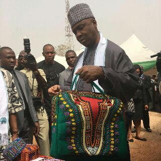 Senate to Engage MDAs on Made-in-Nigeria Campaign, Says Saraki