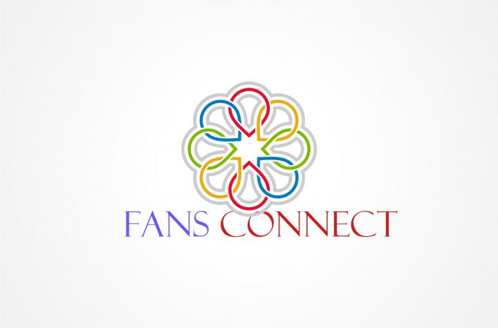 stylized-fansconnect-logo