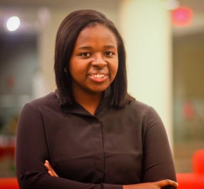 Nigerian Student Matches Obama's Harvard Record