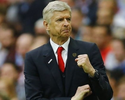 Arsene Wenger Losing Grip On Arsenal, No More Invincible