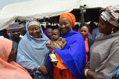 wife of kebbi state