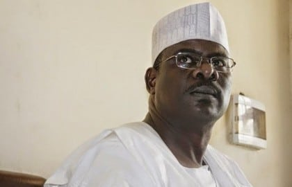 Senate To Appeal Sen. Ndume's Judgement