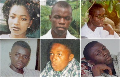 Breaking: Judgement Day As High Court Sentence 2 To Death On Apo 6 Killings