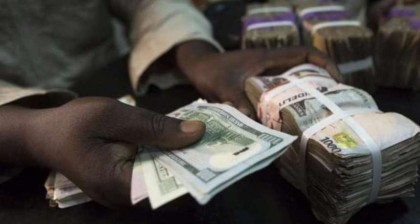 Just In: Authorized FOREX Dealers Unable To Subscribe To $100m Offered by CBN