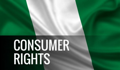 House Passes 10 Years Jail Term/N10m For Violators of Consumer Rights