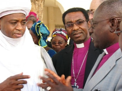 Cleric Urges Govt. Officials to Imbibe Change