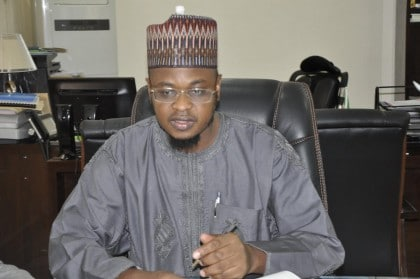 The British Chartered Institute For IT Confers NITDA DG With Prestigious Fellowship