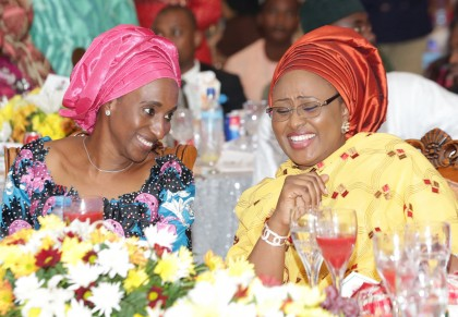 Role of Women in Nation Building – Speaker Dogara