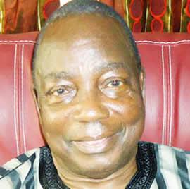 President Buhari mourns Brig General Samuel Ogbemudia (rtd)