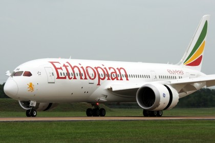 Ethiopian Airlines ready to commence use of Kaduna airport