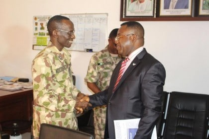 Respect For Human Rights Is An Institutional and Moral Obligation – Gen. Irabor