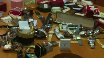#WhistleBlower: Jewelleries and 50 C-of-O Found In Former NSA's House