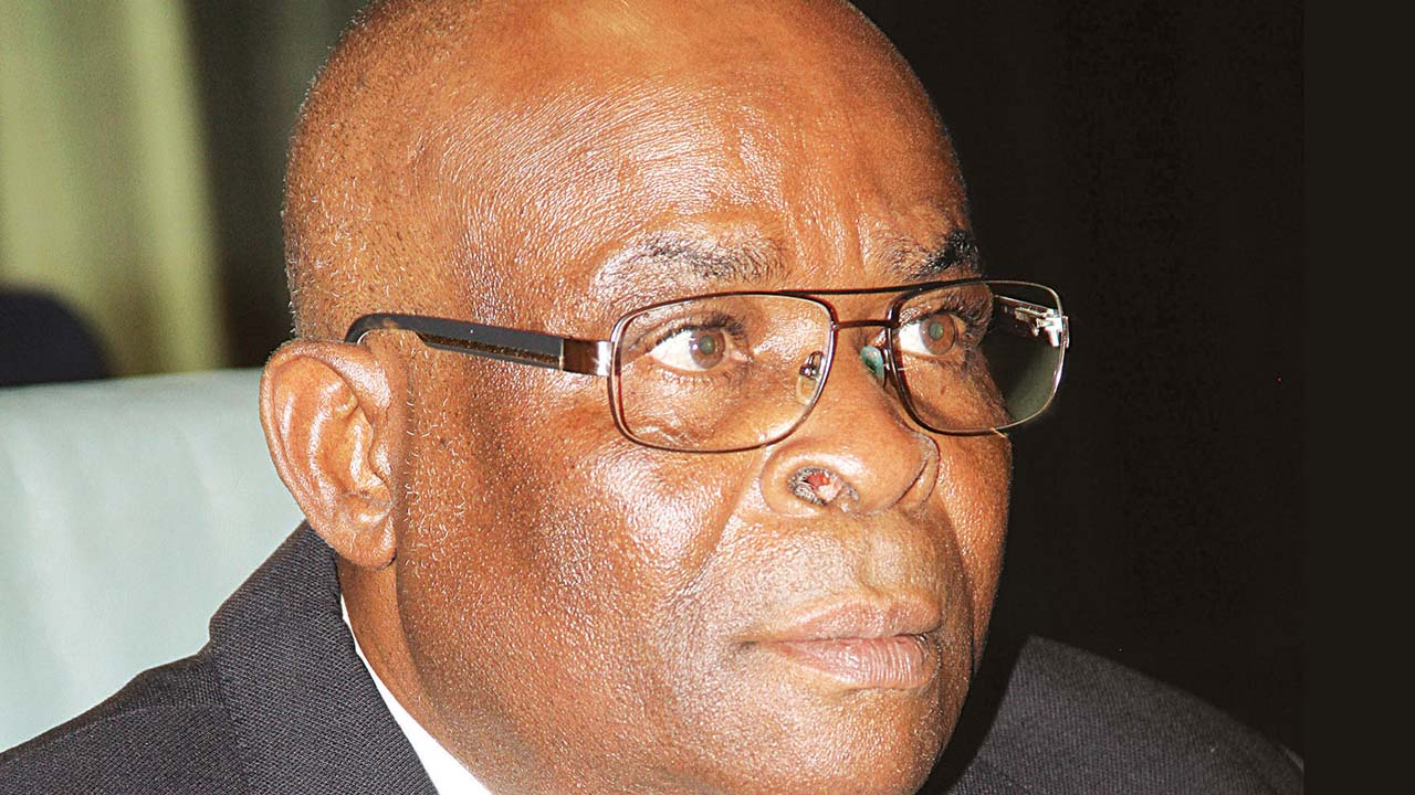 Who Is Walter Samuel Nkanu As Senate Confirms Onnoghen As CJN
