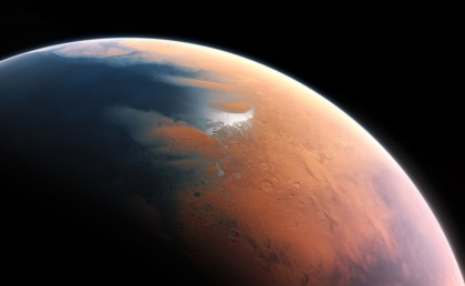 Space Exploration: US congress approves $19.5 billion for NASA to get humans to Mars by 2033
