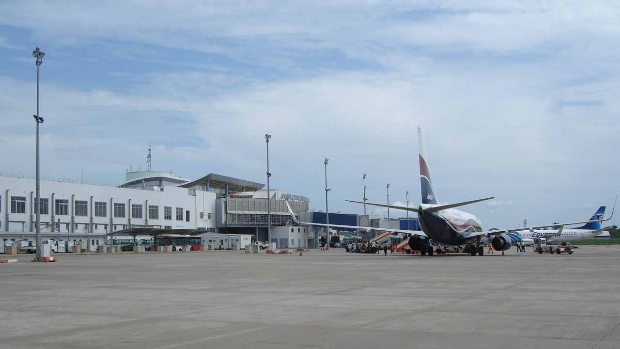 6 Weeks and 6 Weeks It Is, Re-construction of Abuja Airport Runway Not Extended Beyond – Minister