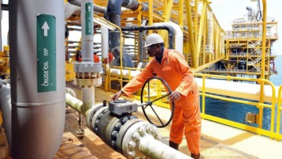 Senate To Receive Final Report on Petroleum Industry Governance Bill, PIGB on April 24