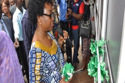 Head of Service Commissions Federal Housing Center (FISH) and Assures of Its Sustainability
