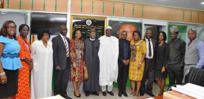 Information Minister Restates FG's Commitment To Ease of Doing Business in Nigeria