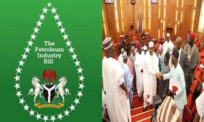 NNPC Calls For Passage of PIB For Oil Industry Stability