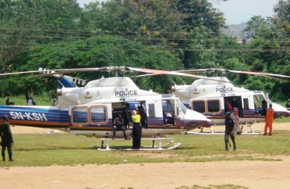#AbujaAirportClosure: Police assures air travellers of security along Abuja-Kaduna Road