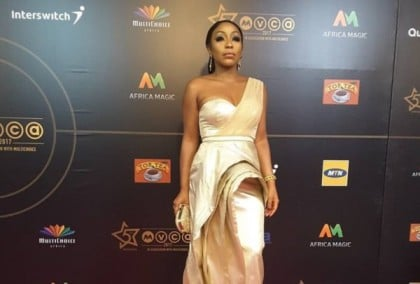 Funke Akindele and Rita Dominic Win At #amvca2017, See Full List of Winners