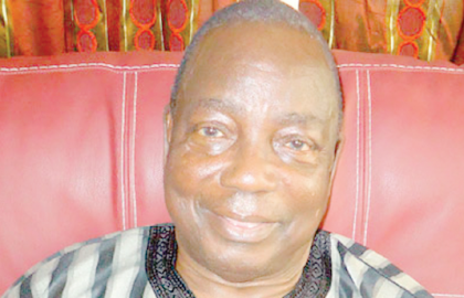BREAKING: Former Military Governor Samuel Ogbemudia Is Dead