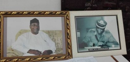 Edo, Delta to give Ogbemudia state burial