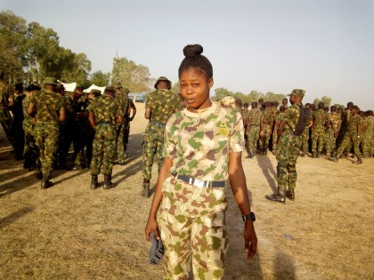 Airforce Personnel Kills Female Friend and Colleague At Base