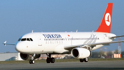 Court Issues Bench Warrant to Turkish Airline