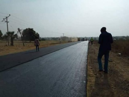 Nigerian Police begins 24-hour air surveillance on Abuja-Kaduna highway