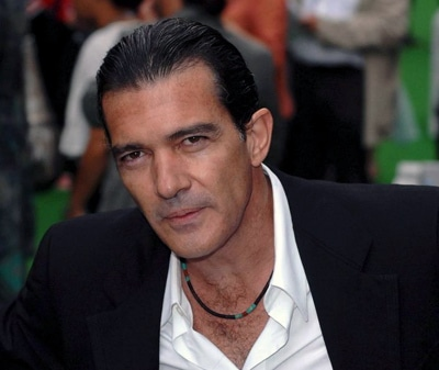 Popular Spanish Actor Antonio Banderas Survives Another Heart Attack