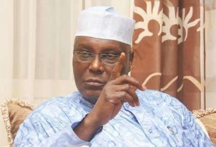 Atiku Suggests Collapsing Of Unviable State Into Another