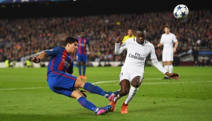 Inside The Greatest Comeback of UEFA Champions League, Barcelona vs PSG
