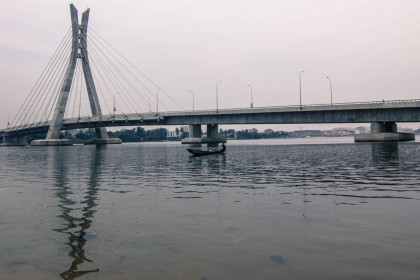 Police Uncover Plans By Terrorist Cell To Blow Up Bridge