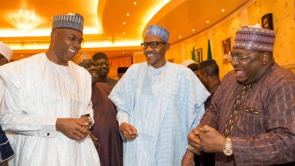 BMSG Lauds President Buhari For Seeking Harmonious Relationship With Senate