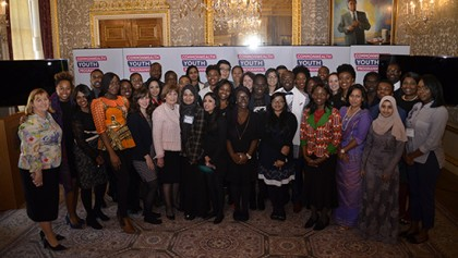 Commonwealth To Empower Young Women With Critical Life Skills