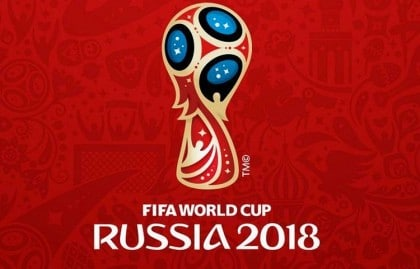See The First Country To Book A Place In Russia FIFA Men's 2018 World Cup