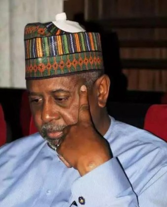 Dasukigate: Witness Testifies How Ashinze, Others Received N5.6bn from NSA's Office