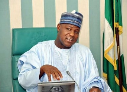 #Russia2018: Speaker Dogara Congratulates Super Eagles
